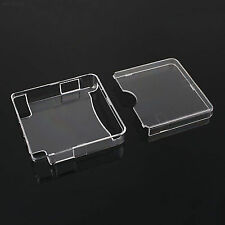 6175 Crystal Clear Case Hard Cover Anti Scratch for Game Boy Advance GBA SP