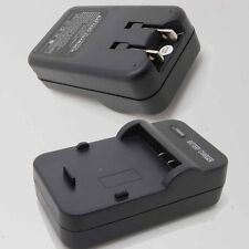 Battery Charger For Panasonic CGA-DU21 NV-GS22EG GS26GK GS26GK GS27E GS27EB_SX