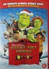 KERST MET SHREK  - DVD