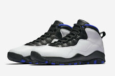 50792e289576 2018 Nike Air Jordan Retro 10 X White Black Royal Blue Orlando OG 310805-108