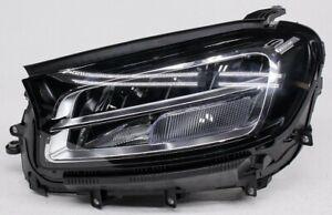 EXPORT OEM Mercedes-Benz GLS-Class Left Side Headlamp 167-906-49-01