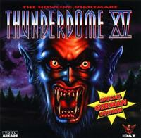 THUNDERDOME XV 15 = Special German Edition =2CD= HARDCORE GABBER !!!