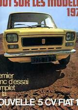 REVUE L'AUTO-JOURNAL N°19. 23 SEPTEMBRE 1971. SALON.