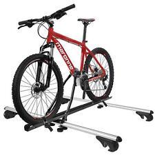 Porte-vélos toit eurobike XL LES BARRES DE PORTE BAGGAGES sur cadre support Tour