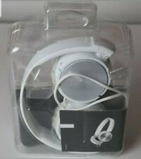 Sony MDR-ZX310 WQ On-Ear Stereo Headphones Quick folding / Sound Monitor- White