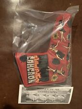 2021 Hawaiian Open Scotty Cameron Hula Girl Headcover Blade - SOLD OUT!!!