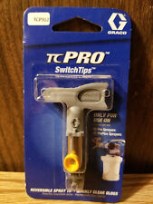 New Graco TC Pro 312 tip Reversible Spray Tip Switch Tips TCP312 Made In USA