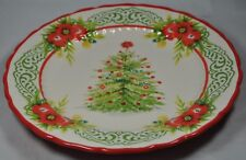 New PIONEER WOMAN Dessert Plate Garland