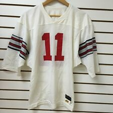 Vintage Ohio State Football Jersey Size Small Russell Atlethic