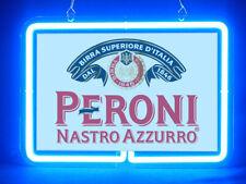 Peroni Italian Beer Hub Bar Display Advertising Neon Sign