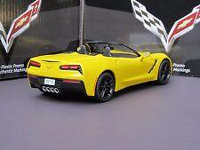SALE! 2015 Chevrolet Corvette Stingray convert dealer promotional, promo