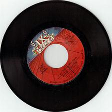 DIXIE DRIFTER  (I Am The Black Book)  IX Chains 7003
