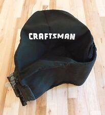 Craftsman/MTD CSV Chipper/Vac Vacuum Bag Part#'s: 664-0094, 764-0631 & 764-0631A