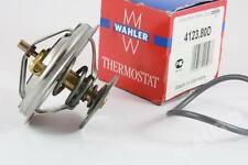 THERMOSTAT VOLKSWAGEN VW GOLF III IV FORD SEAT 2.3 2.8 2.9 VR6 WAHLER 4123.80D