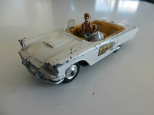 Corgi Ford Thunderbird 215