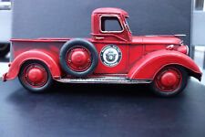 "SMOKEY BEAR era ""Old fashioned"" all metal TRUCK #2"