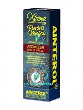Ainterol Pueraria Mirifica Grow Big Breast Enlargement Spray FREE SHIP WORLDWIDE
