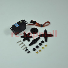 1 PC CYS-S9650D Standard Digital Servo 2.2-2.5kg/cm 4.8-6.0V 36*15.2*28.8mm