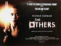 Die Others (Zweiseitig) Original Filmposter