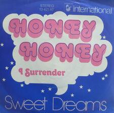 "7"" 1974 CV ABBA RARE IN MINT-! SWEET DREAMS Honey Honey"