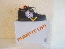 Reebok Pump Omni Lite Tech Sneakers