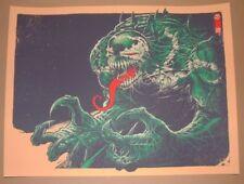 Venom Godmachine Movie Poster Print Art 2015