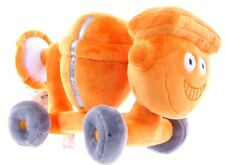 """NEW OFFICIAL 12"""" BOB THE BUILDER DIZZY PLUSH SOFT TOY"""
