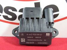 DODGE SPRINTER JEEP GRAND CHEROKEE Diesel Glow Plug Module NEW OEM MOPAR