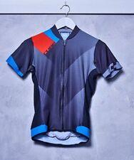 Cube Ws Noir Zero Maillot pour Vélo Femmes Manches Courtes GR. S #11196 BZ2