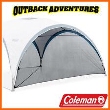 Coleman Mesh Sunwall Gazebo Wall Outdoor Shelter For Event 14