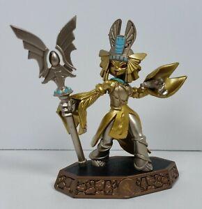 Skylanders Imaginators Golden Queen Villain Sensei Figure 87798888