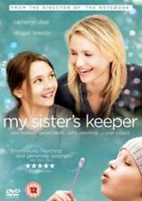 My Sister's Keeper 5017239196300 DVD Region 2