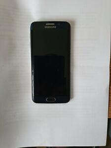 Samsung Galaxy S6 Edge 32GB Smart Phone on Vodafone. Stunning Condition.