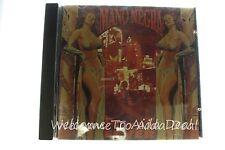 Mano Negra - Puta's Fever (1989-Virgin) CD