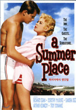A Summer Place (1959) Delmer Daves / DVD, NEW