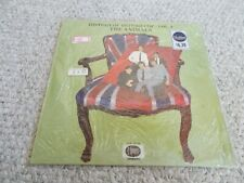 History Of British Pop-Vol. 4 The Animals Columbia 5C 052-93331 Vinyl LP
