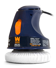 High Speed Electric Car Polisher Waxer Cleaning Random Orbital Buffer Sander 6""