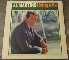 Collection of Al Martino, Lot of 5 on Capitol
