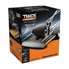 Thrustmaster VG TWCS Throttle Controller (2960754) - PC Mac Linux NEW