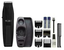 Wahl Cordless Hair Trimmer Clipper Beard Body Moustache Neck 5537-6217 xmas gift