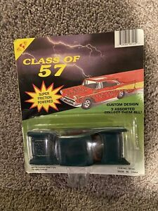 ROEL Class of 57 Friction Power Car NEW OLD STOCK