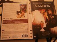 Film - Sommersby - Richard Gere, Jodie Foster, Bill Pullman,