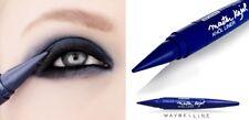 Navy Blue Kajal khol Eye liner - Shade LAPIS BLUE ~ By Maybelline MASTER KAJAL
