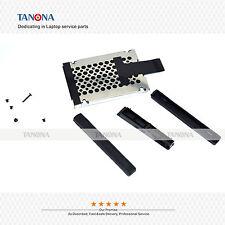 10pcs Lenovo Thinkpad T60P T61P 15.4 Wide Screen HDD Hard Drive Cover Caddy Rail