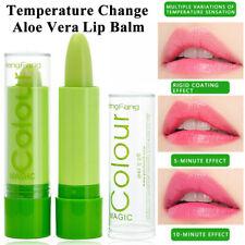 Lip Care Color Changing Lip Tint Cosmetic Lip Gloss Lip Balm Lipstick Lip Glaze