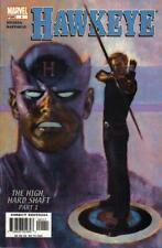Hawkeye #1 (Vol 3)