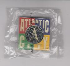 Original Classic Vintage All Star Cafe Atlantic City 1995 Official Pin