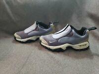 Nike ACG Vintage 2001 Air Wailuku Shoes Size 7 .5 Mens USED Hiking Hidden Laces