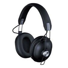 Panasonic Rp-htx80b-k Bluetooth Wireless Headphones RPHTX80B Matt Black