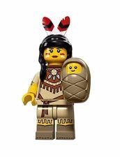 NEW LEGO MINIFIGURES SERIES 15 71011 - Tribal Woman